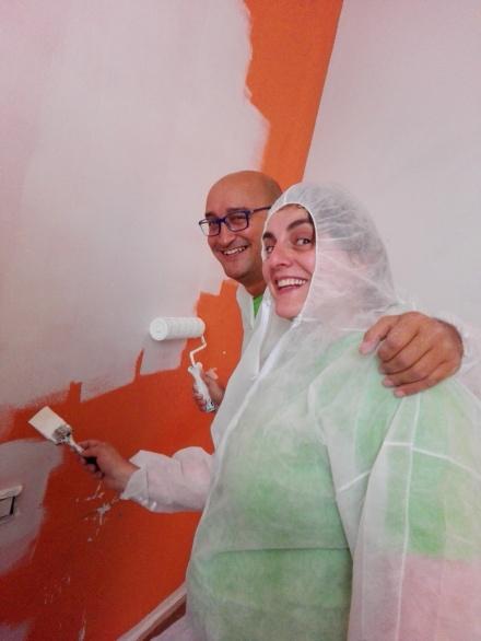 Fondazione Fratelli di San Francesco - Bricolage del Cuore Direzione Finanziaria Leroy Merlin Italia