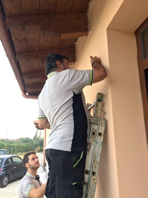 Bricolage del cuore a Livorno