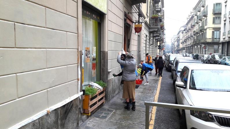 Emporio Fai da Noi Torino