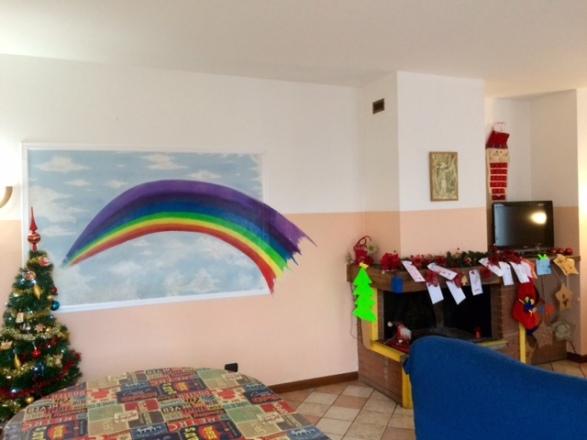 Comunità la Bussola di Borgarello - Bricolage del Cuore Torrazza Coste