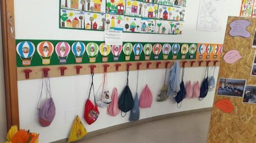 """Scuola per l'infanzia """"Simpatiche canaglie"""", VI Municipio"""