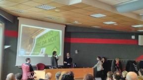 Il Salone della CSR e dell'innovazione sociale 2017 - Tappa di Torino