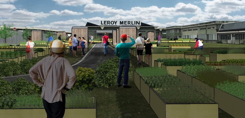Leroy merlin torino giulio cesare leroy merlin italia for Leroy merlin csr
