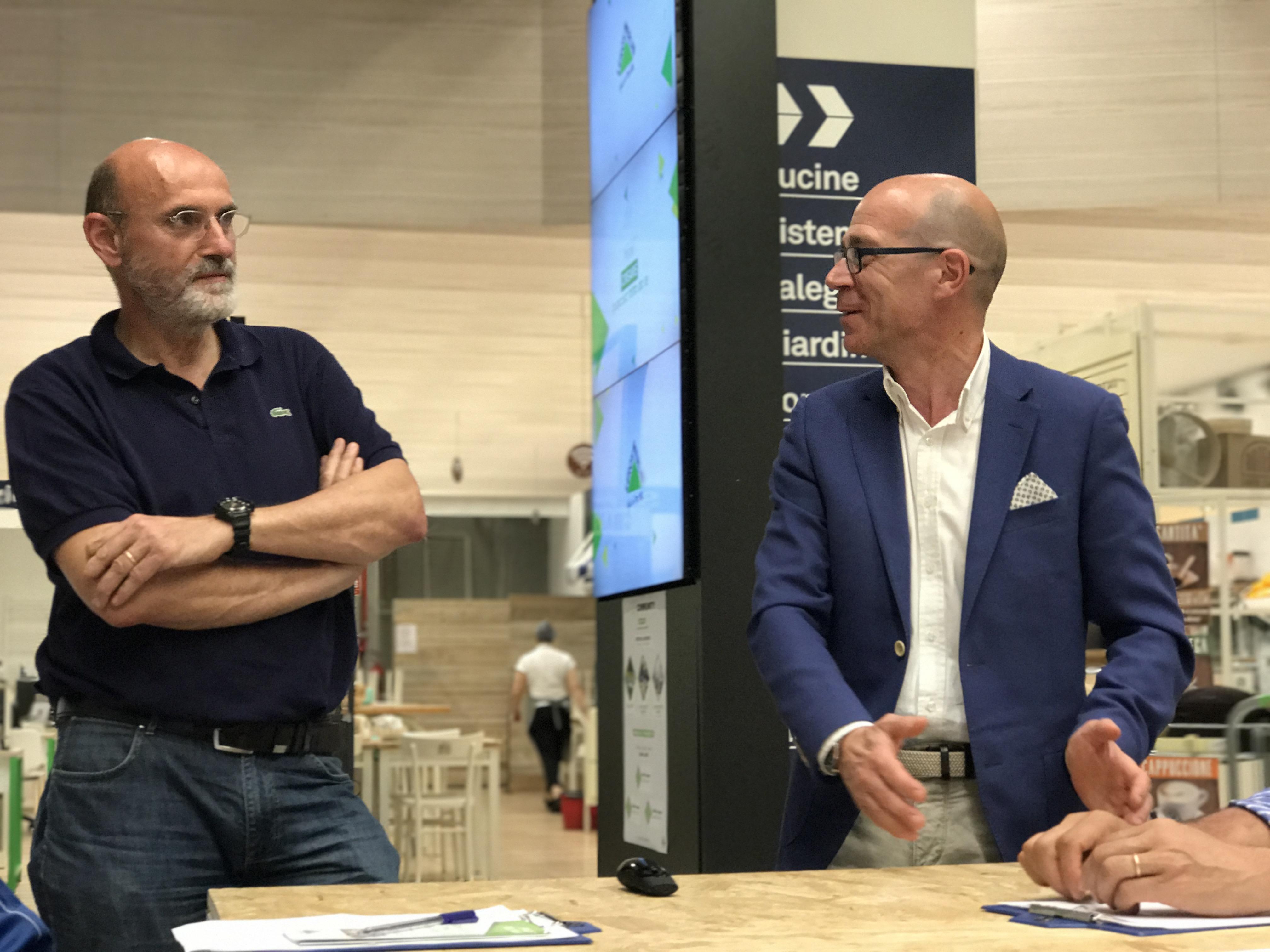 Torino giulio cesare casaclima network piemonte valle d for Casaclima 2017