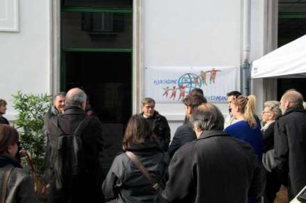 Emporio Terza Settimana Torino 2