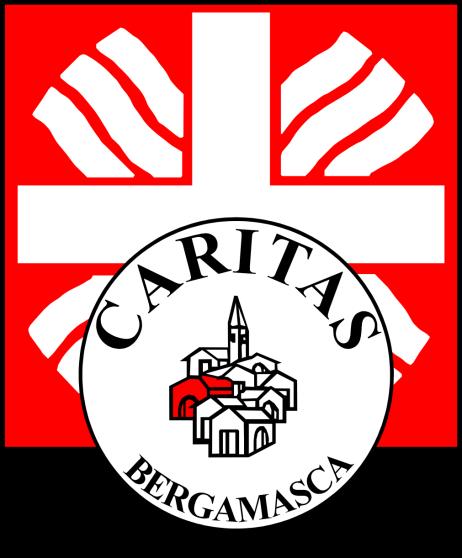 Logo Caritas Bergamo