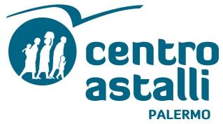 Logo Centro Astalli Palermo