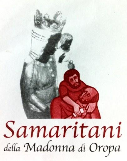 LOGO SAMARITANI