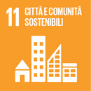 Sustainable Development Goals 11 Città e comunità sostenibili