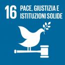 Sustainable Development Goals 16 Pace, giustizia e istituzioni solide