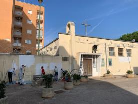 Chiesa San Pietro Piturno 12